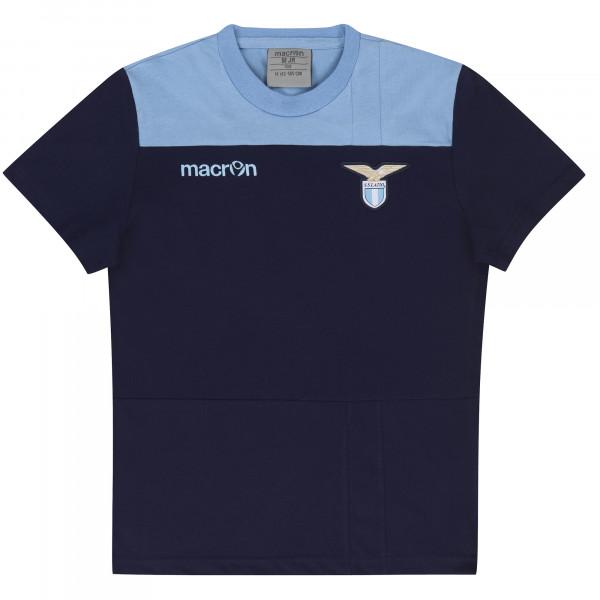 6165 MACRON T-SHIRT MAGLIETTA COTONE GARA BAMBINO 58089395 m16